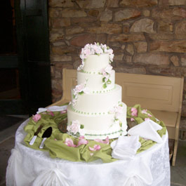 cake bakery for wedding
